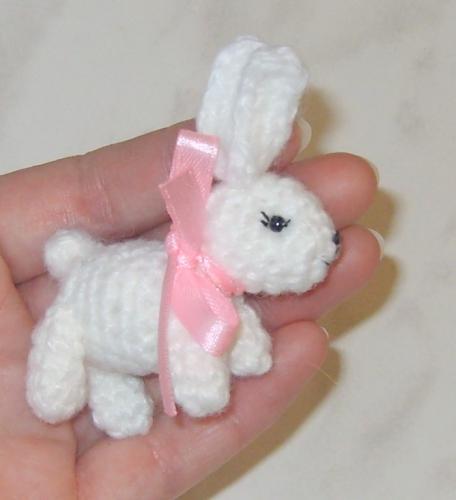 Мини-кролик