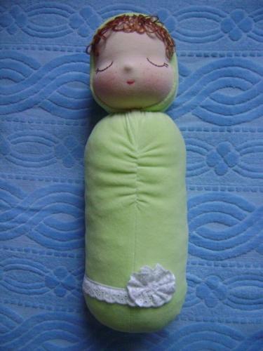 Сплюшки гипоаллергенные (куклы в кроватку, для сна)