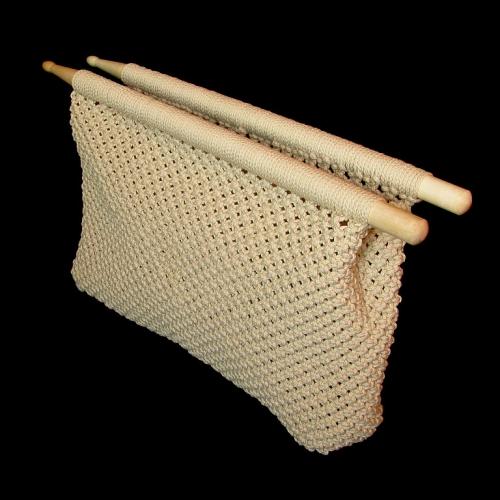 Вязание воротника и манжетами