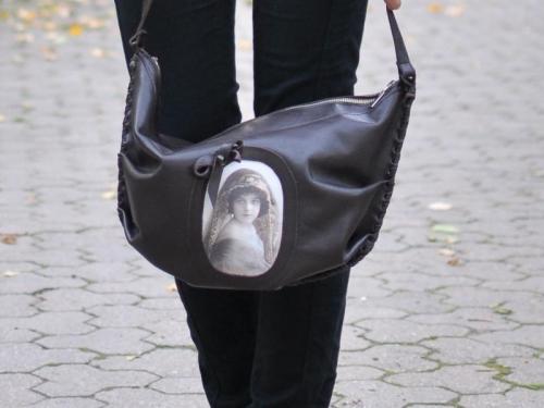 Женская сумка 3
