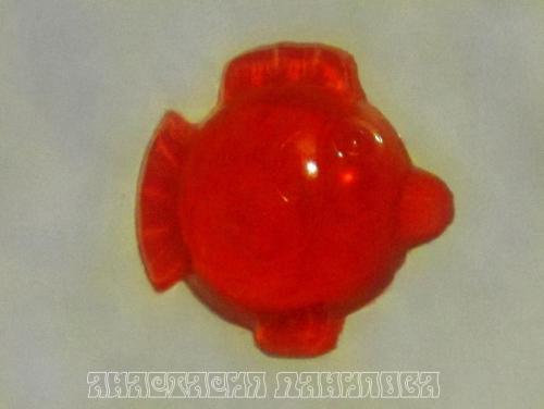 Детское мыло-лизун Рыбка