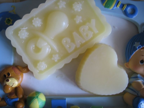 100% натуральное мыло детское гипоаллергенное