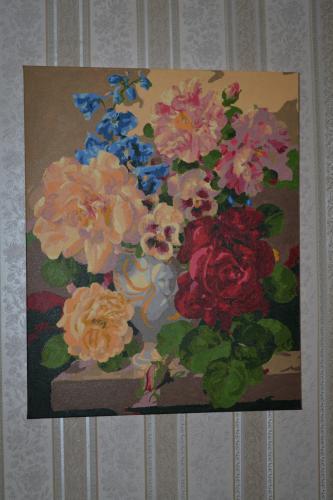 Картина Букет с розами